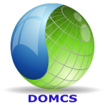 DOM Computer Services Logo